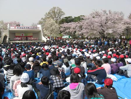 開墾記念祭2008
