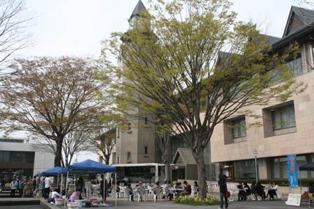 西那須野庁舎